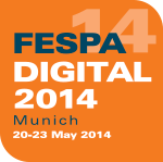Colorific gets set for FESPA Digital 2014, Hall B1 – Stand 440